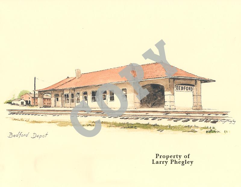 Bedford Depot