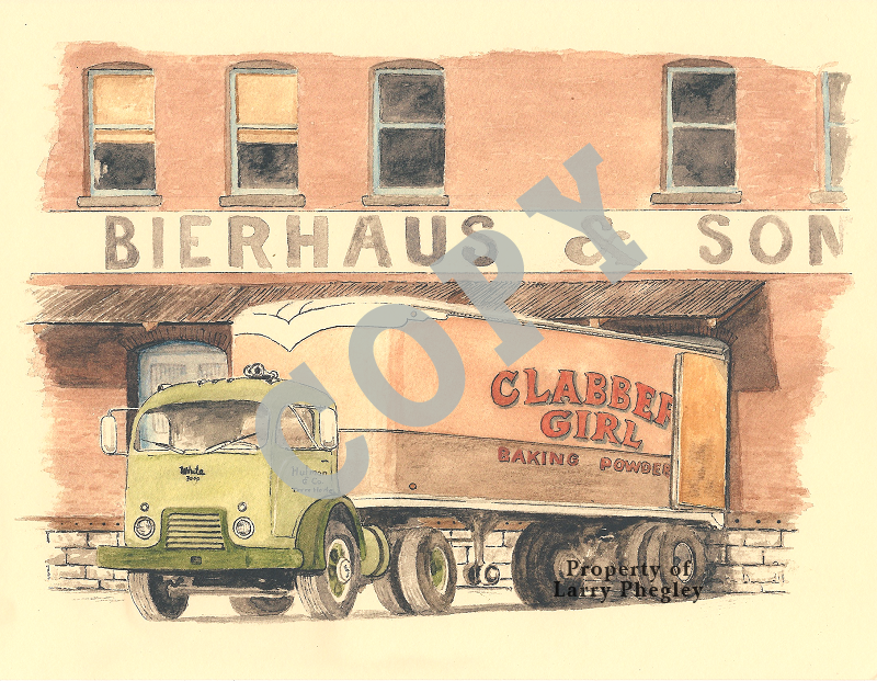 Bierhaus and Son