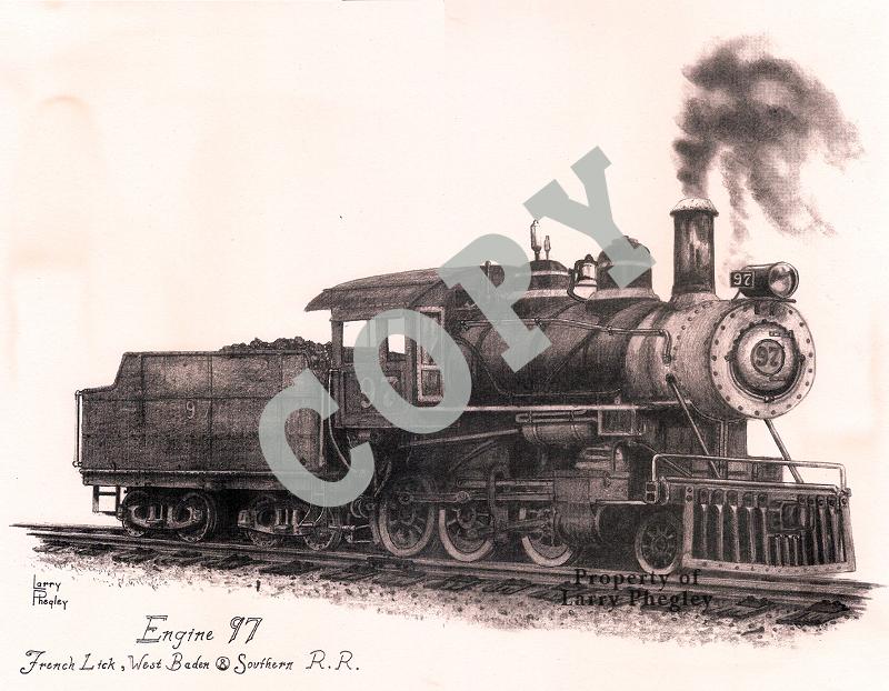 Engine 97